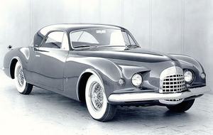Chrysler K-310 r. 1951